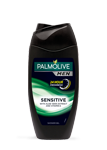 Palmolive Kroppsvask, dusjsåpe, Palmolive For Men, sensitive Sensitive